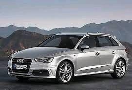 Audi A3 sportback 1.6 2015