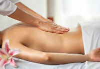Massage Therapist with Evening and Weekend Appointments