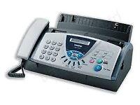 ***NEW/ Brother Tele /FAX /Photo copier/machine / NEW***