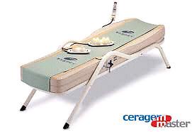 Ceragem we repair and buy faulty Ceragem massage bed