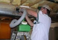 Special Winter Sale Air Duct Cleaning [ 647-461-4444 ]