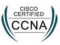One to one online CCNA training UK based. 100% pass guarantee