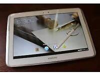 Samsung galaxy note tab 3g UNLOCK