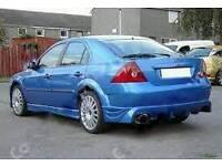 Mk3 mondeo bumper