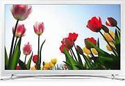 White TV 32