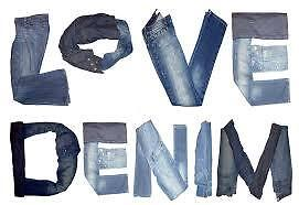 Vivi's Closet of Denim