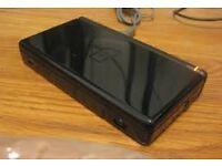 Nintendo DS lite - Black
