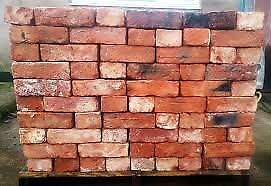 Wanted for recycling bricks - paving slabs & roof slates all sizes