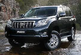 Looking for 150 series Diesel Prado  Como South Perth Area Preview