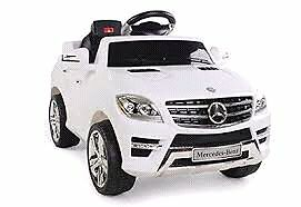 Kids Mercedes - Benz ML350 car