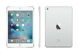 iPad 4 Wifi Only Retina Display 9.7 in 4th Generation 32GB, white