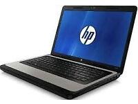 PROFESSIONALLY REFURBISHED HP 630 INTEL i3 4GB RAM 500GB HDD WEBCAM HDMI MS OFFICE 6 MTH WRNTY