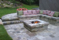 FULL LANDSCAPE DESIGN SERVICES