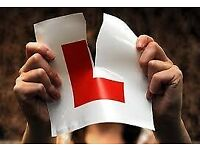 DRIVING LESSONS - AUTOMATIC & MANUAL