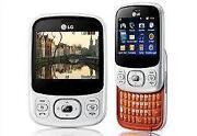 Optus Prepaid Phones