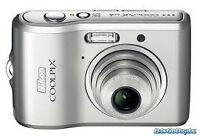 Nikon Coolpix L16 digital camera