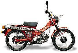 Wanted Honda ct110 going or not Whyalla Stuart Whyalla Area Preview