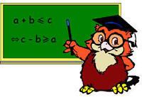Mathématique - Aide par une enseignante