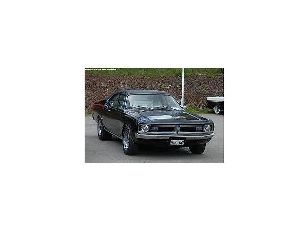 Used 1973 Plymouth Duster