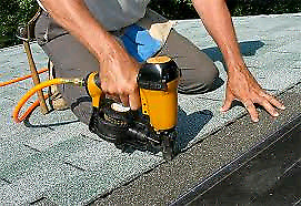 ROOF INSTALLATION AND REPAIR