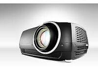 Projectiondesign F30 1080, wuxga, native full hd. Professional projector