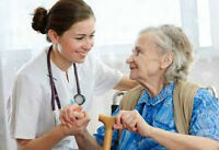 In home care for Senior - Bonded and Insured