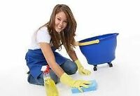 thorough Cleaning for Houses and businesses