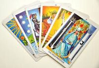 Intuitive Tarot Readings