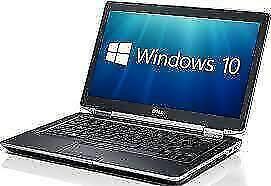 40% OFF i7! DELL LATITUDE E6430 i7 8GB 128 SSD LAPTOP INC WARRANTY