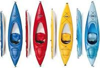 KAYAKS FOR RENT IN SARNIA FOR ONLY $39 A DAY