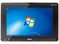 Acer Iconia TAB/LAPTOP W500-BZ467 10.1-Inch Tablet RAM 2GB, HDD 32GB SSD