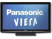 "Panasonic 50"" ,very good working ,need quick sale £200, price is negotiable."
