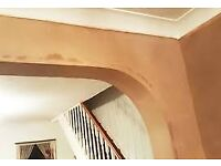 'Get Plastered'..... based in Liverpool and surrounding areas ... many years experience, free quotes