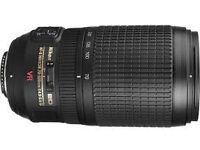 AF-S VR Nikon 70-300mm f/4.5-5.6G IF-ED