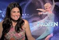 IDINA MENZEL x1 x2 x4 ~ MARDI LE 1e SEPT. ~ TUESDAY SEPT.1st