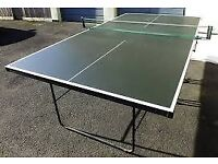 Table Tennis Table Chiodi Super Olimpic - Full size 5ft by 9ft