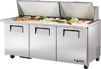 Cooler, Freezer, Show Cases, Salad Table & much more @ Superior