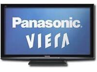 "Panasonic 50"" ,very good working ,need quick sale £200,negotiable."