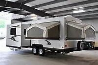 FALL IS HERE,PERFECT TIME TO RENT MY TRAILER,WILL DELIVER IT TOO