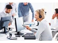 Telemarketing Agents Required