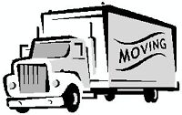 ARE YOU MOVING...