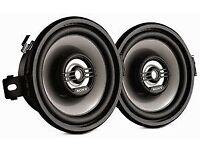 Sony Xplod XS-A1027 2-Way 10.16 cm Car Speakers