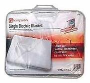 King Single Electric Blanket