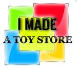 I Made A Toy Store