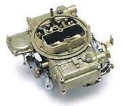 426 Hemi Carburetor