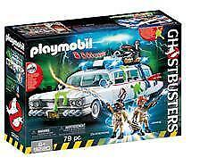 Tradewind Toys PLAYMOBIL Ghostbusters Ecto-1 (9220)