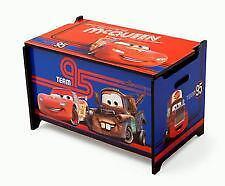 Toy Box Little Tikes Wooden Treasure Chest Ebay