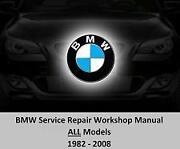 BMW Z3 Repair Manual