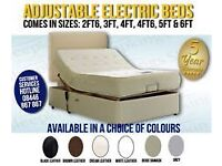 looking for king size adjustable electric bed for the 9/10 may