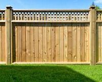 FENCING AND DECKING PLUS REPAIRS POSTS AND FOOTINGS DUG AND SET